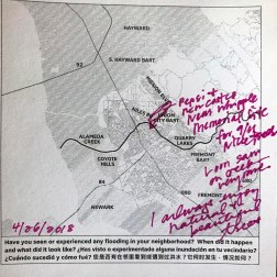 MAPPING RESPONSE